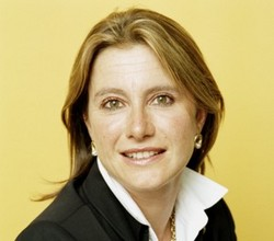 Corinne Vigreux, CEO and co-founder of TomTom