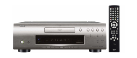 Denon DVD-3800BDSR