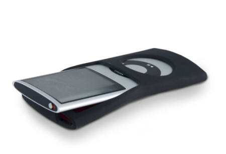 Marware Sport Grip for iPod nano 4G