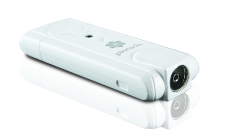 Pinnacle Mac TV tuner