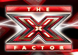 The X-Factor logo