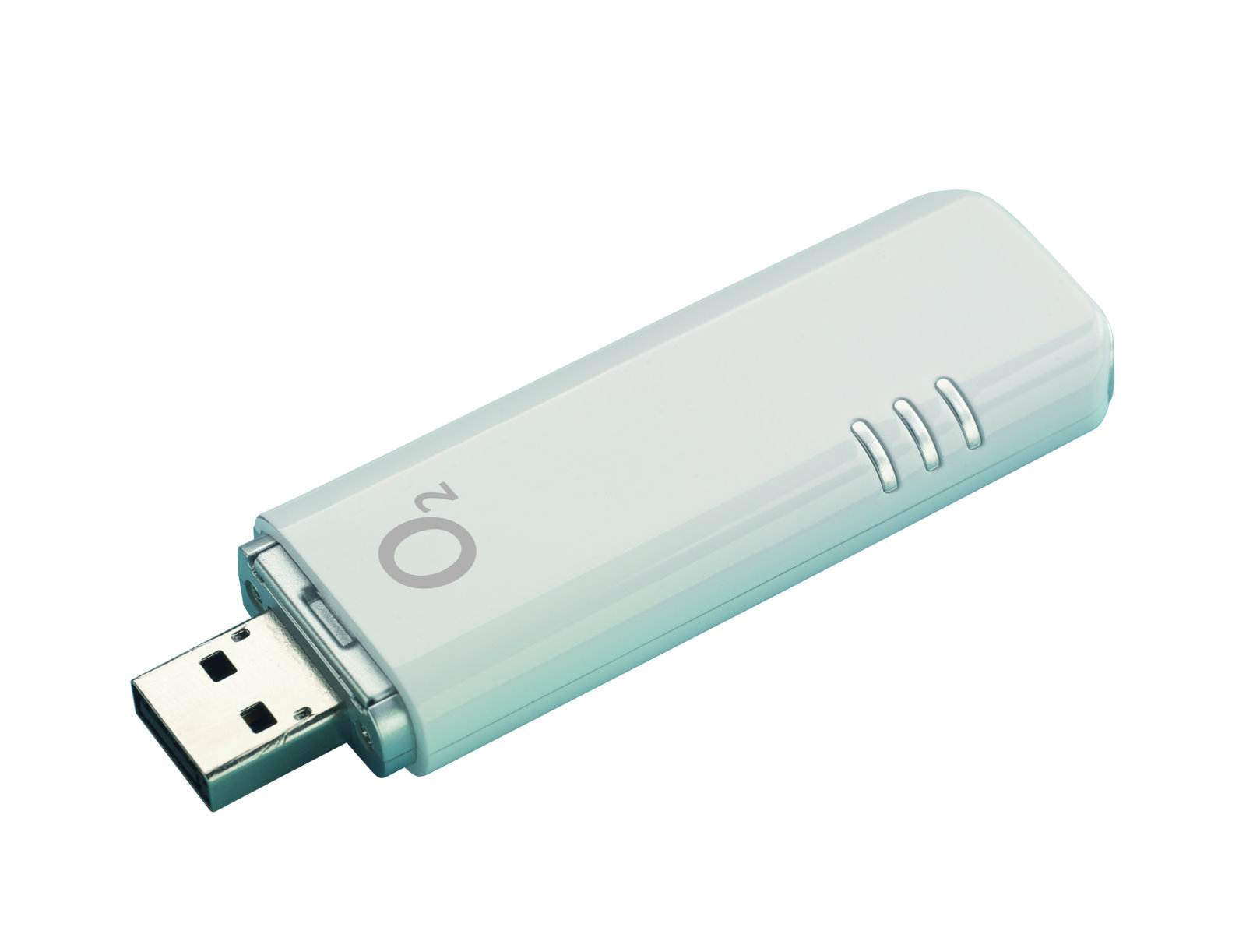 O2's Pay-as-you-go mobile internet dongle