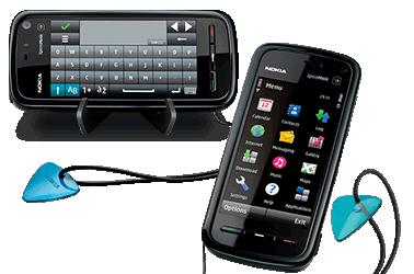 Vodafone flogs exclusive Nokia 5800