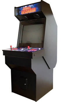 Dream Arcades DreamCade 29-inch version