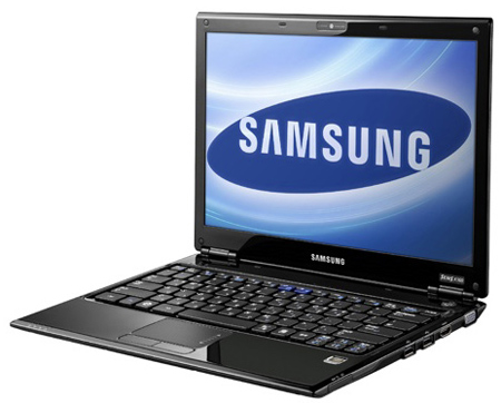 Samsung to launch NC20 netbook next week