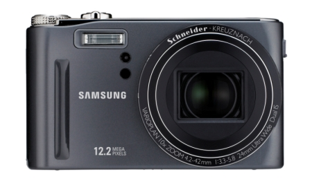 Samsung Digital Imaging WB550
