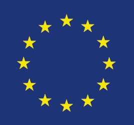 European Union Eu logo