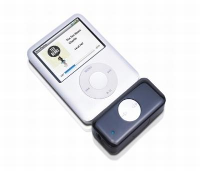 Gear4 VideoBuddy Apple iPod touch Wi-Fi ProControl AV YouTube TV