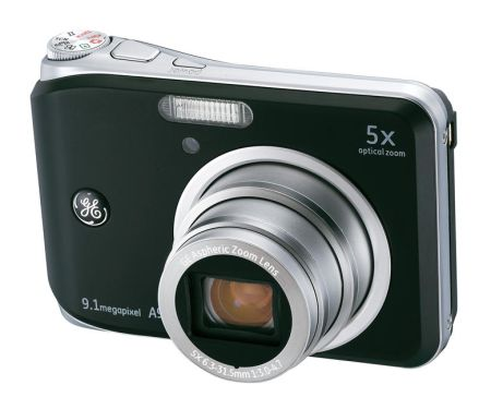 The General Imaging GE A950