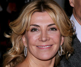 Natasha Richardson who died aged 45