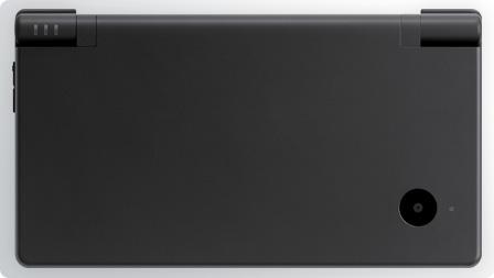 Nintendo DSi handheld games console