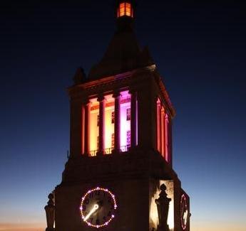 Philips Colour Kinetics LED PAR lamp US Department of Energy DOE award