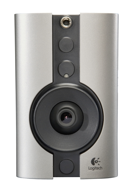 Logitech Indoor security camera