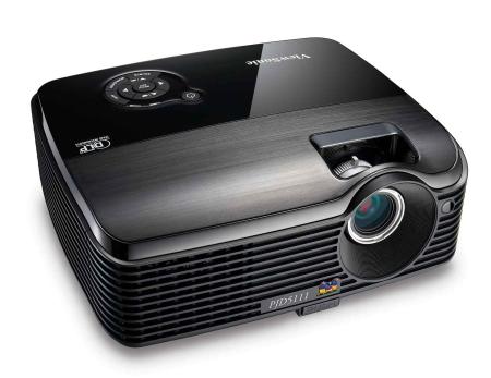ViewSonic PJD5351 Powerful short-throw DLP projector