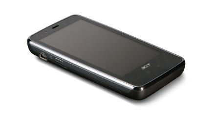 Computex Acer F900 smartphone 429 including VAT