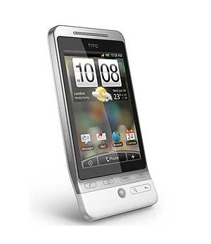 HTC Hero Sense Google Android