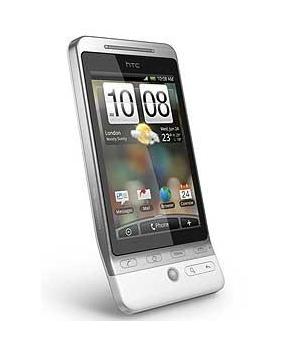HTC Hero Sense Google Android