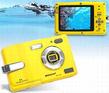 IWOOT_Underwater_camera