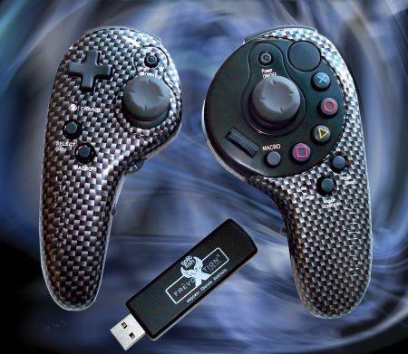 DUAL_SFX_EVOLUTION_controller