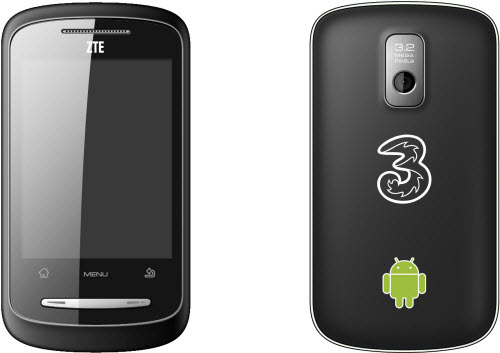 zte-android