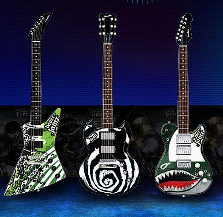 Paper_Jamz_guitars