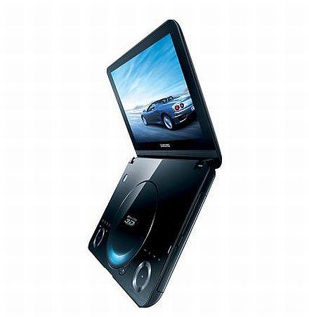 Samsung_BD-C8000_portable_Blu-ray_player