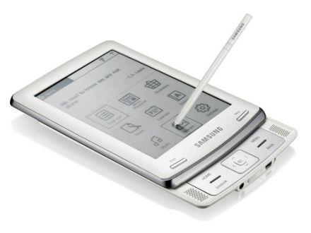 Samsung_E60_eBook_Reader_slide