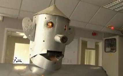robot-george