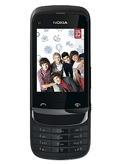 Nokia one direction phone 1