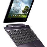 Asus Eee Pad Transformer Prime keyboard